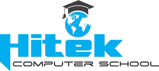 Hitek Computer School company